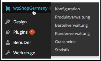 Dashboard---m1shop---WordPress
